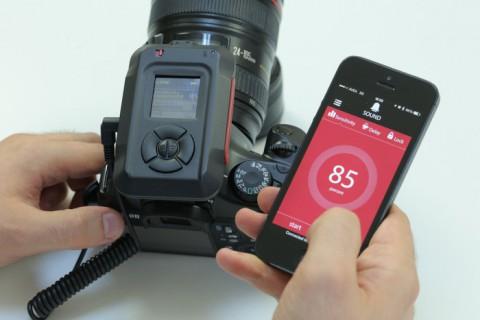 Miops - многофункциональный триггер для фотокамер