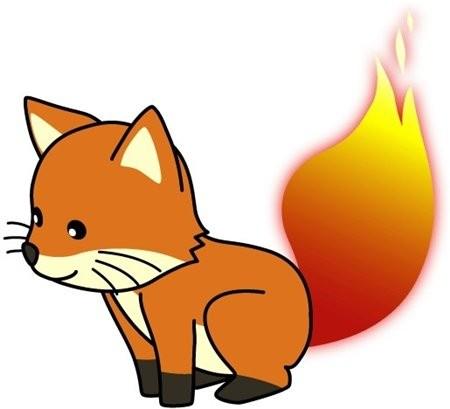 Mozilla выпустила браузер firefox 8