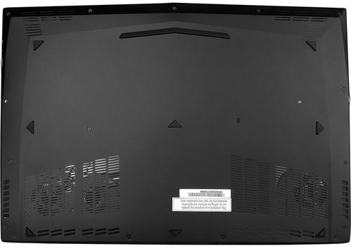 Msi gs73vr 6rf stealth pro: точно в цель