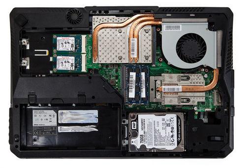 Msi gx60 – больше, чем просто ноутбук