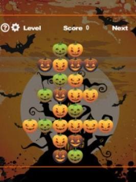 На app club от «киевстар» появился раздел игр на тему хэллоуина