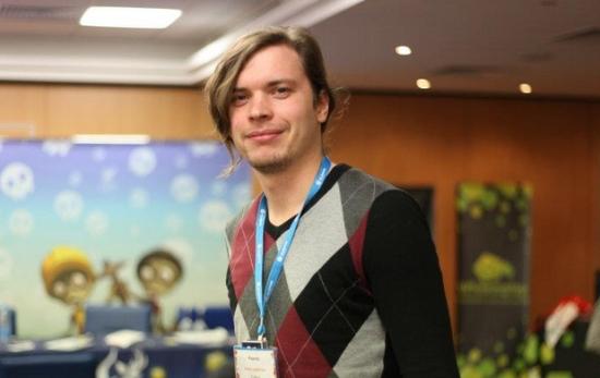 Никита любимов (willark) о социальных и мобильных играх в японии