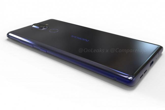 Nokia 9 – дата выхода, характеристики и все известные новости