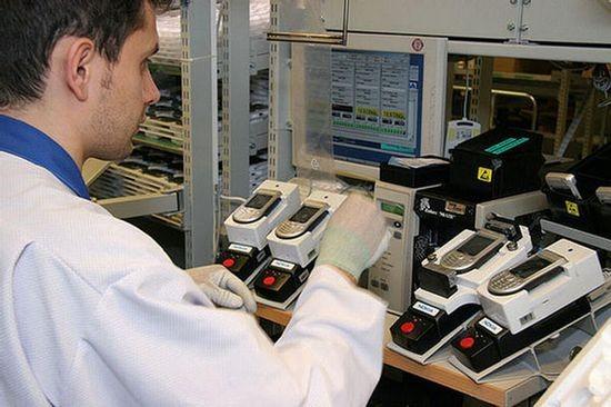 Nokia закрывает сервис-центры по всей россии