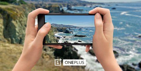 Обновление oneplus 2 приносит расширенные функции управления камерой