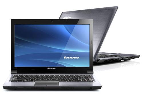 Обзор бизнес ноутбука lenovo ideapad v370