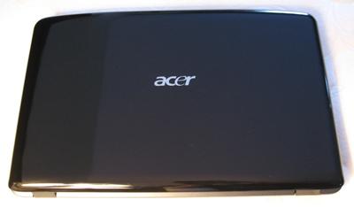 Обзор бюджетного ноутбука acer aspire 5735z-322g25mi