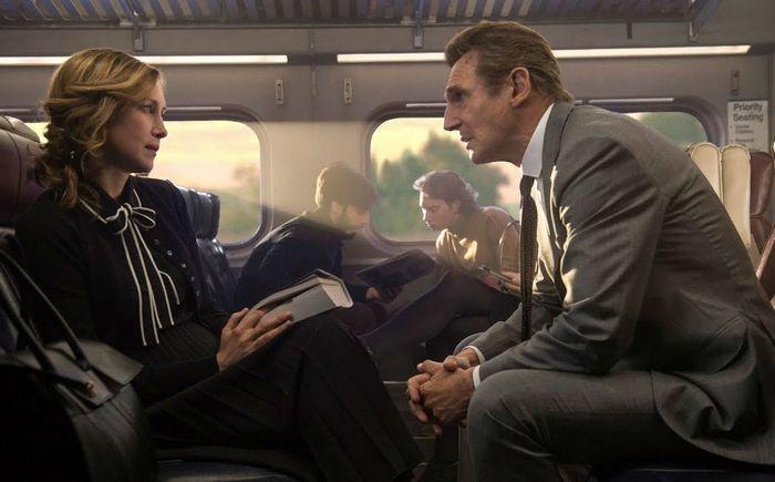 Обзор фильма пассажир