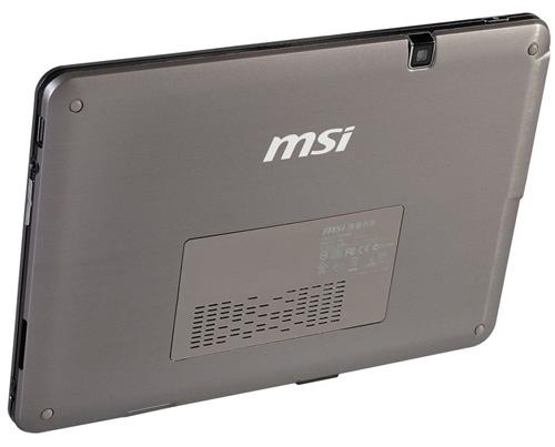 Обзор функционального планшета msi windpad 110w