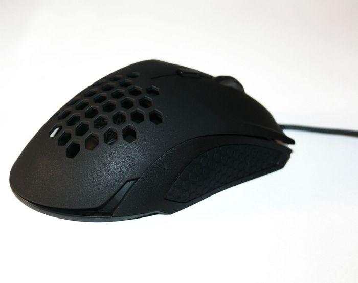 Обзор игровой мышки tt esports ventus x