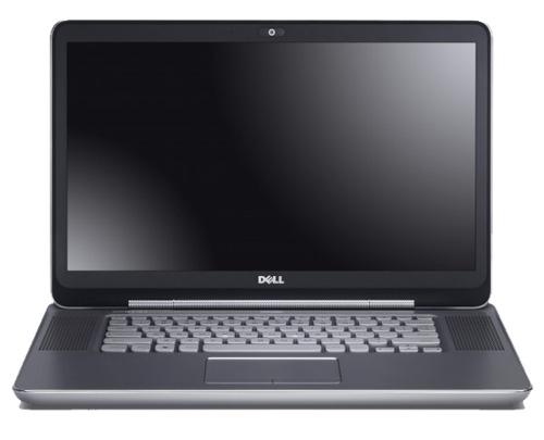 Обзор мультимедийного ноутбука dell xps 15z