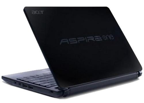 Обзор нетбука acer aspire one d257