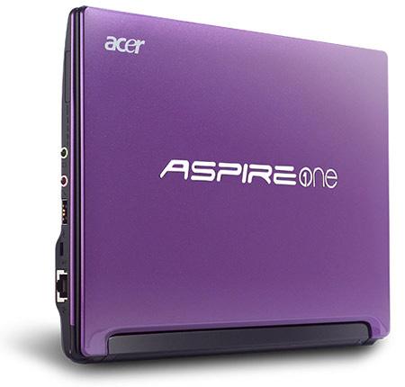 Обзор нетбука acer aspire one d260