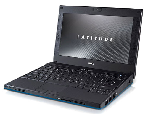 Обзор нетбука dell latitude 2120