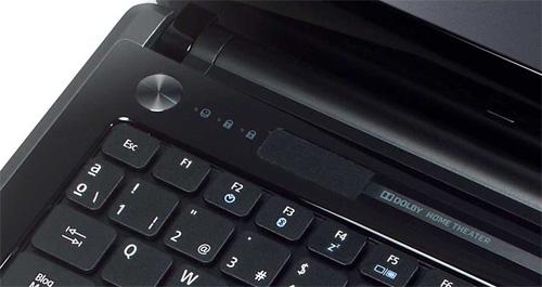 Обзор ноутбука acer aspire 4745g
