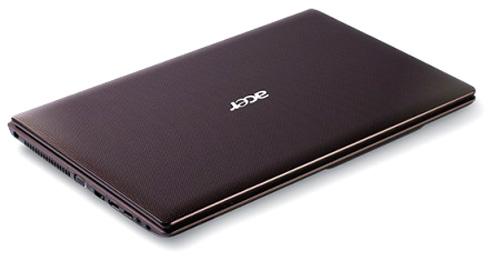 Обзор ноутбука acer aspire 5253