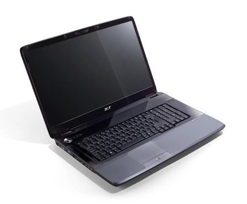 Обзор ноутбука acer aspire 5536g