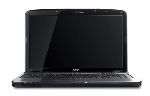 Обзор ноутбука acer aspire 5732z