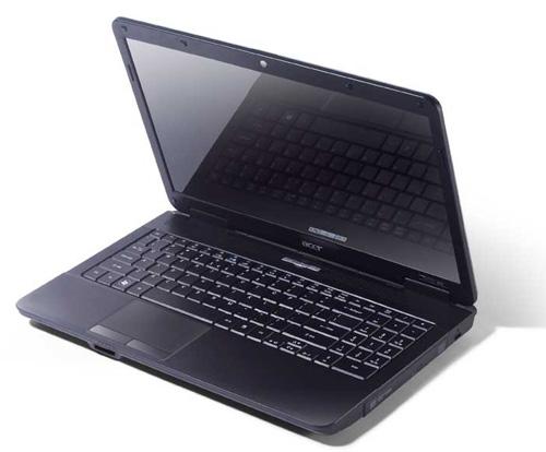 Обзор ноутбука acer aspire 5734z