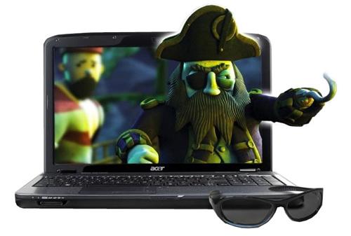Обзор ноутбука acer aspire 5738dzg