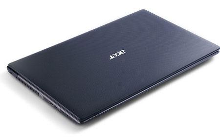Обзор ноутбука acer aspire 7750g