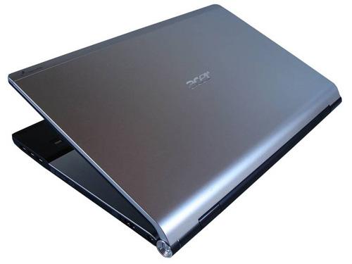Обзор ноутбука acer aspire ethos 8950g