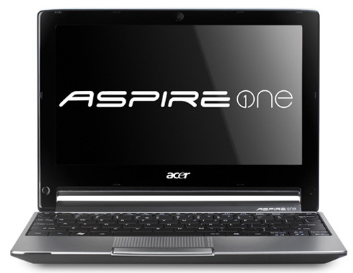 Обзор ноутбука acer aspire one 533