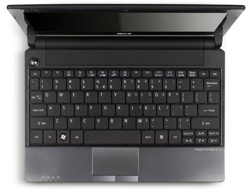 Обзор ноутбука acer aspire one 721