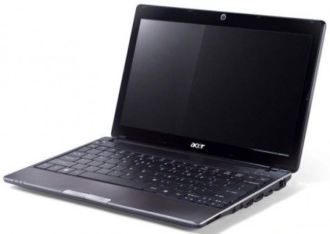 Обзор ноутбука acer aspire one 753