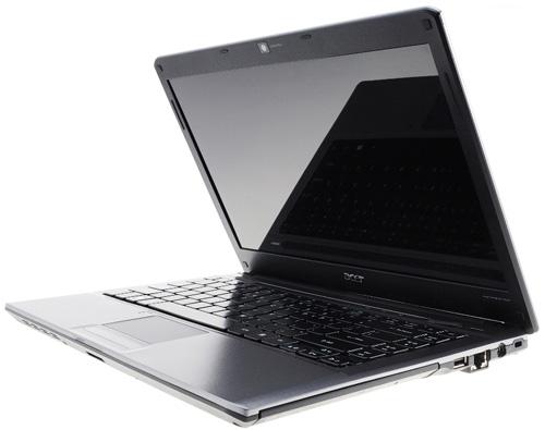 Обзор ноутбука acer aspire timeline 3810t