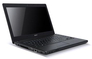 Обзор ноутбука acer emachines d528