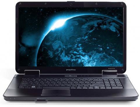 Обзор ноутбука acer emachines e527