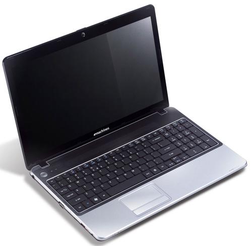 Обзор ноутбука acer emachines e640g