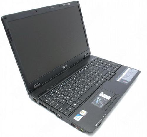 Обзор ноутбука acer extensa 5235