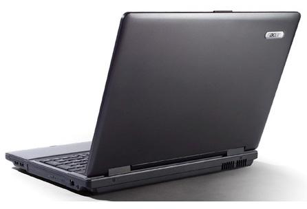 Обзор ноутбука acer extensa 7230e