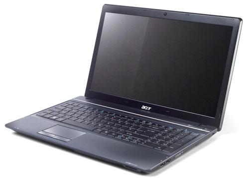 Обзор ноутбука acer travelmate 5542g