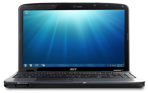 Обзор ноутбука acer travelmate 5740g