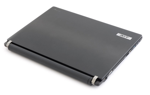 Обзор ноутбука acer travelmate 8481