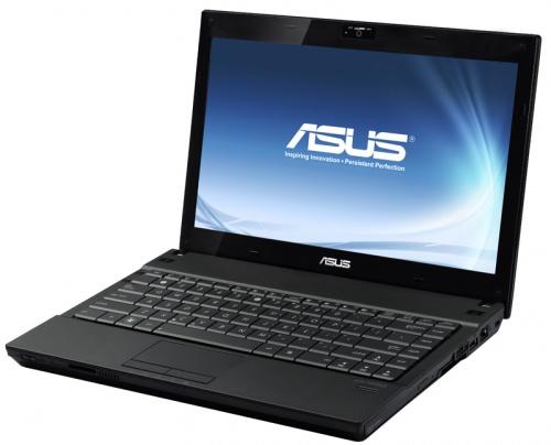 Обзор ноутбука asus b33e