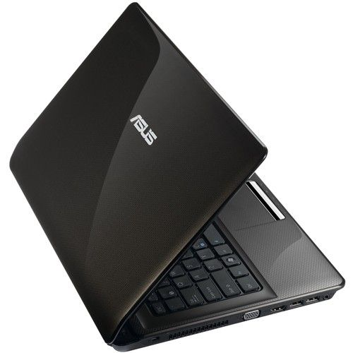 Обзор ноутбука asus k42f