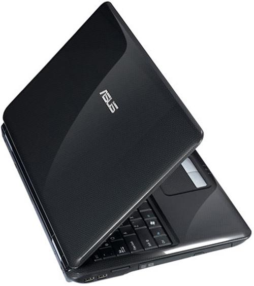 Обзор ноутбука asus k51ac