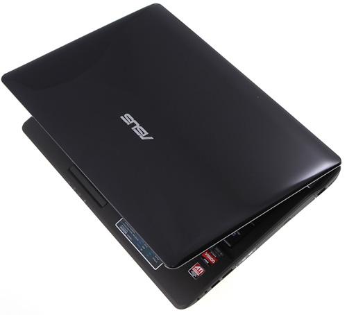 Обзор ноутбука asus n52da