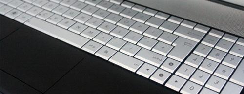 Обзор ноутбука asus n55sf