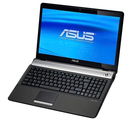 Обзор ноутбука asus n61jq