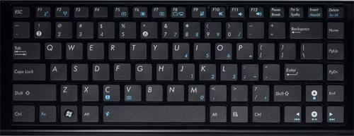 Обзор ноутбука asus u31sd