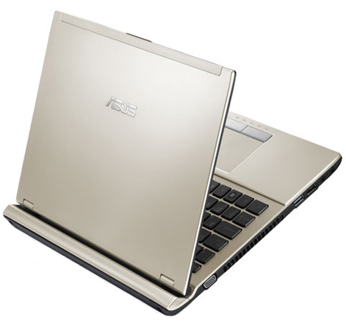 Обзор ноутбука asus u46e