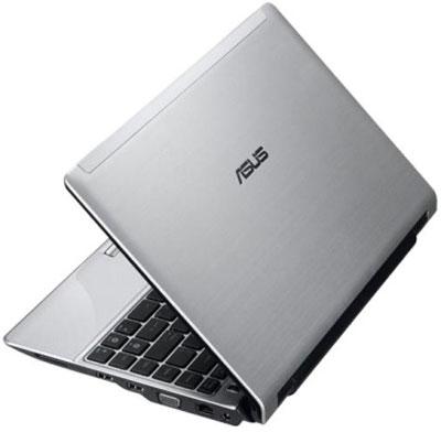 Обзор ноутбука asus ul20ft