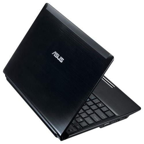 Обзор ноутбука asus ul80jt