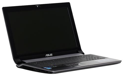 Обзор ноутбука asus x5mj