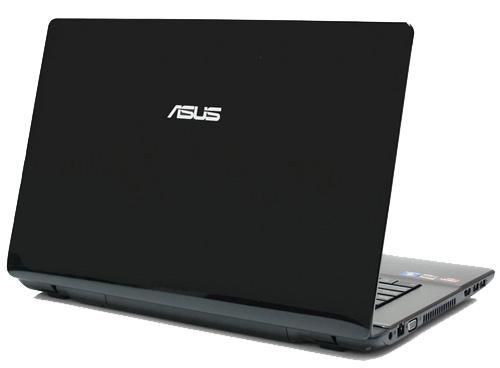 Обзор ноутбука asus x73by
